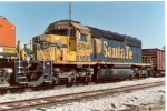 BNSF 6764 (ex-ATSF)